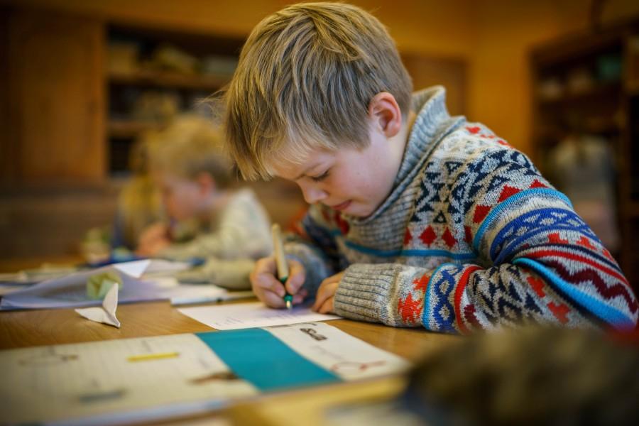 Toetsen en leerlingvolgsyteem